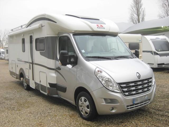 annonce adria matrix m 680 sp camping car d occasion adria matrix m 680 sp. Black Bedroom Furniture Sets. Home Design Ideas